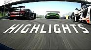 Blancpain Sprint Cup Hungaroring - Hoogtepunten Main Race