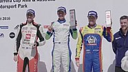 PCCA 2016 - SMP - Race 2 Interviews