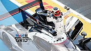 Rock Stars – Around The World With Porsche's WEC Team | Mobil 1 The Grid