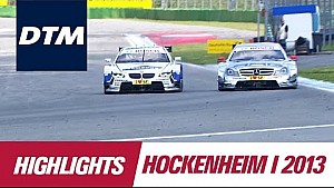 Hockenheim: Highlights