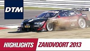 Zandvoort: Highlights