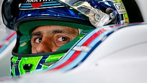 Felipe Massa tritt zurück
