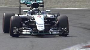 Grand Prix d'Italie - Le résumé des EL2