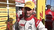 WTCC Race of Japan - José María López takes Pole