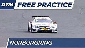 Nürburgring: Robert Wickens verliert Rad