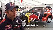 Imparable por TOTAL: Total Quartz & World RX | FIA World RX