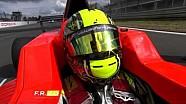 Formula Renault 2.0 NEC - Nurburgring - Race 1