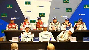 WEC 6 Hours of COTA - Post-Race press conference