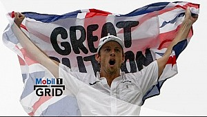 The 300 Club – Jenson Button'ın 17 Yıllık F1 Kariyeri | Mobil 1 The Grid