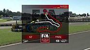 Max Verstappen: WK-finale karting KZ