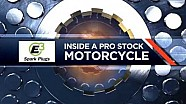 NHRA 101: Stopping a Pro Stock Motorcycle