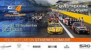 Competition102 GT4 European Series - Race 2 - Budapest 2016