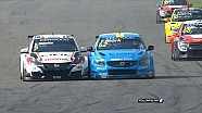 That was the WTCC Race of China 2016