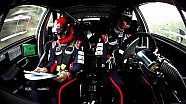 WRC - 2016 Rally France - Sunday 1/2