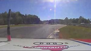 A Lap Around Road Atlanta