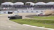 Start Line Squeeze: Latvia RX   FIA World RX