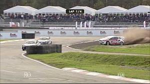 Start Line Squeeze: Latvia RX | FIA World RX