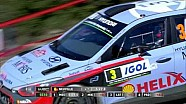 2016 Rally France - Sunday 2/2