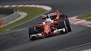 F1 2016: Megálmodtuk Hamilton és Vettel kiesését...