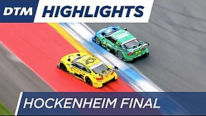 Hockenheim: Highlights, 1. Rennen
