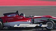 F3 - 2016 Hockenheim - 3. Yarış özetleri