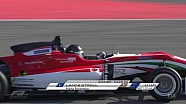 Hockenheim: Highlights, 3. Rennen