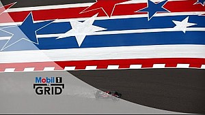 American Dream – Jenson Button & Tom Stallard On COTA & The US Grand Prix | Mobil 1 The Grid