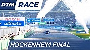 Mortara wins the final race - DTM Hockenheim Final 2016