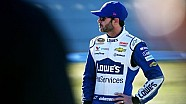 Chase Trivia with Jimmie Johnson