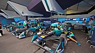 Access All Areas: NextEV's New Garage! - Formula E