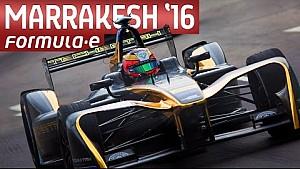 Прямой эфир: квалификация и гонка в Марракеше