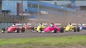Sentul - Race 3 - Event 3 - F4/SEA