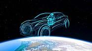 E-News: Jaguar iPace Reveal - Formula E