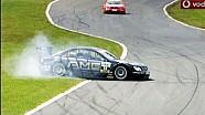 DTM Donington Park 2003 - Özet Görüntüler