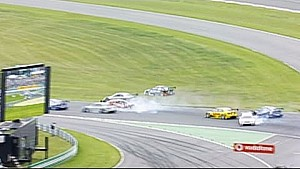 Lausitzring 2004: Highlights