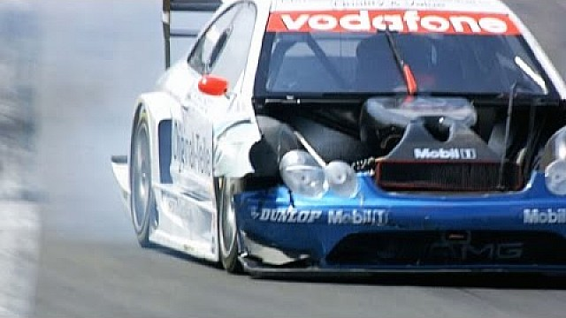 Nürburgring 2004: Highlights