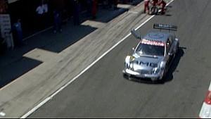 DTM Brands Hatch 2006 - Highlights