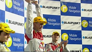 Hockenheim 2 2007: Highlights