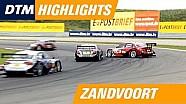 DTM Zandvoort 2010 - Özet Görüntüler