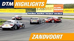 Zandvoort 2010: Highlights