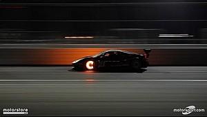 Le Ferrari Challenge aux Finali Mondiali de Daytona