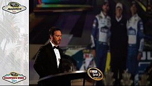 Rede: Jimmie Johnson