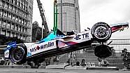 Flashback el viernes: Andretti reconstrucción y recuperación - Fórmula E