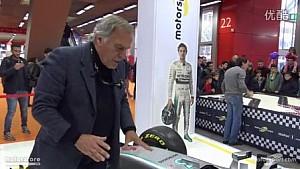 Motorsport.com技术大师Giorgio Piola解析- 梅赛德斯W07赛车