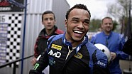 Inspired to Drive – The Nicolas Hamilton Story | Project Cars