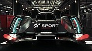 GT SPORT Trailer #1 Paris Games Week 2015