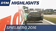 DTM Spielberg 2016 - Yarış Özeti