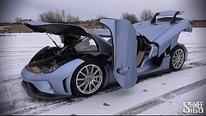 100 Cars in 1 Year - Was the Koenigsegg Regera the Best?