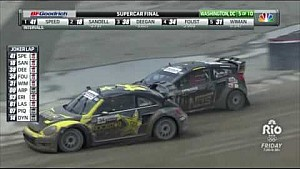 Red Bull GRC Washington DC: Supercar Final
