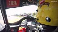 科罗内尔车队达喀尔拉力赛第一天比赛精彩瞬间